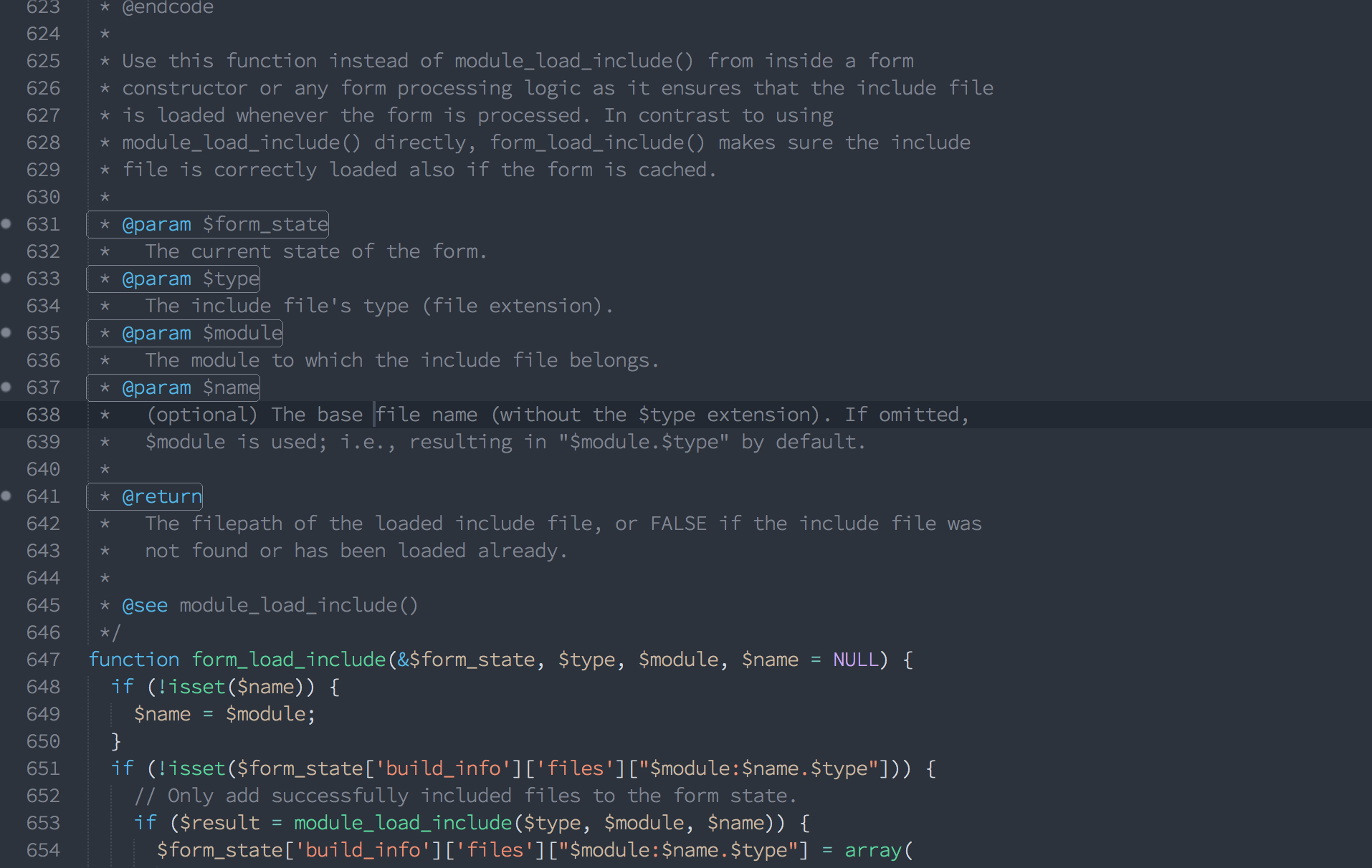 Drupal 開発に Sublime Text 2 と PHP Code Sniffer を使う