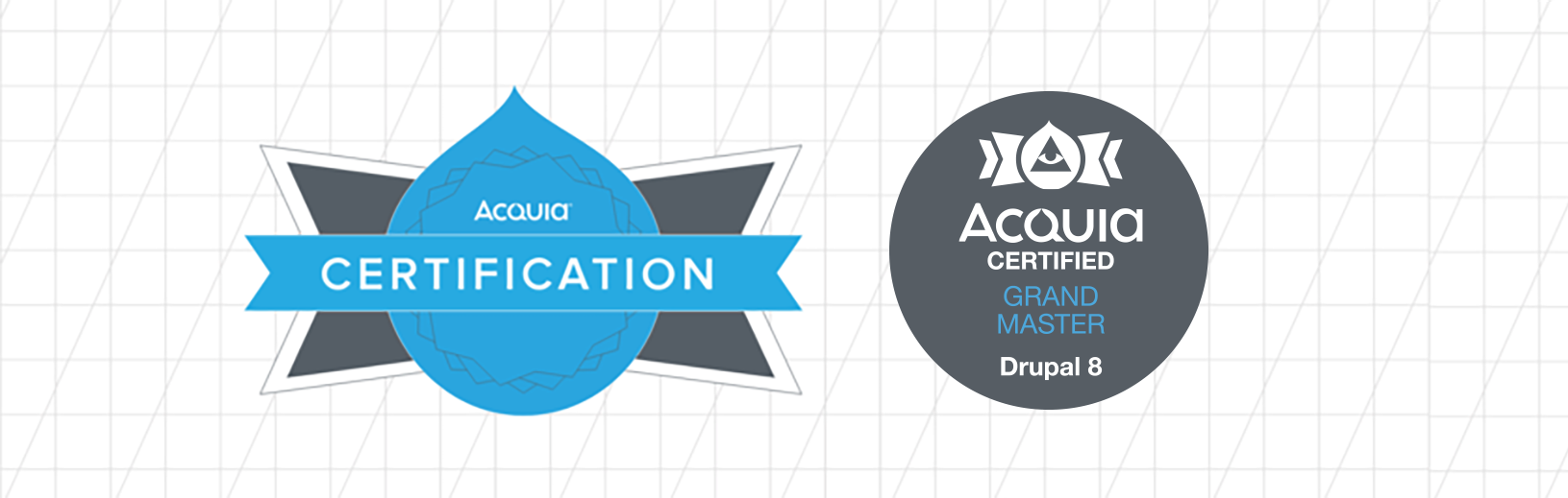 Acquia Certification / アクイア認定プログラム